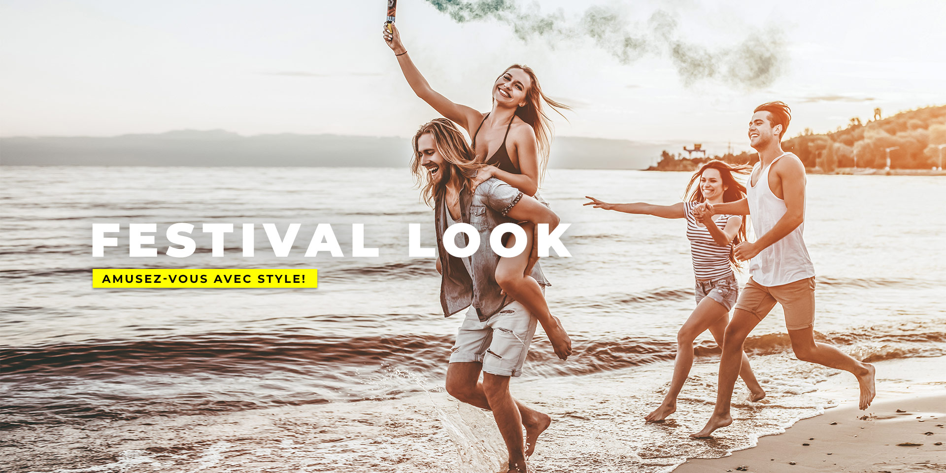 Festival Look