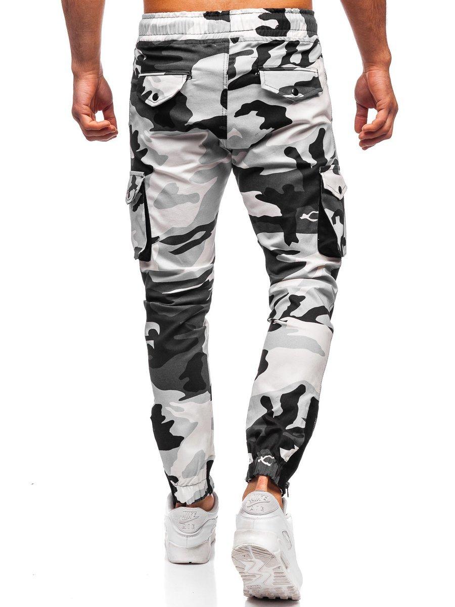 BALEAF EVO Pantalon de yoga pour femme en coton avec poches
